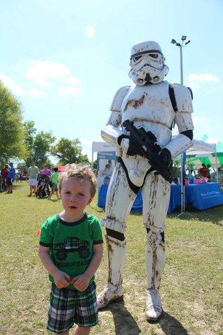 Fort Rucker SW Day Children