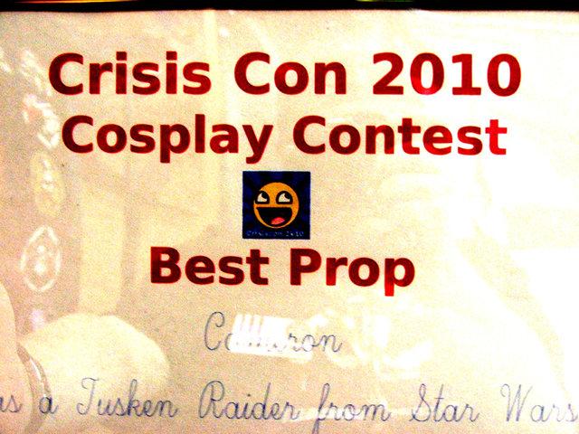 CrisisCon